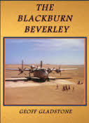 Book cover showing a Beverley in the desert